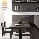 Фабрика GRATTAROLA модель Wood