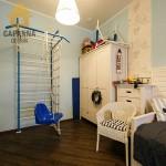 Квартира на Крестовском острове