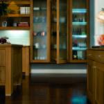 Кухни Oldline