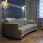 Студия дизайна интерьера Capanna