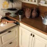 Кухни CaDesideria