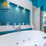 Квартира на Каменноостровском
