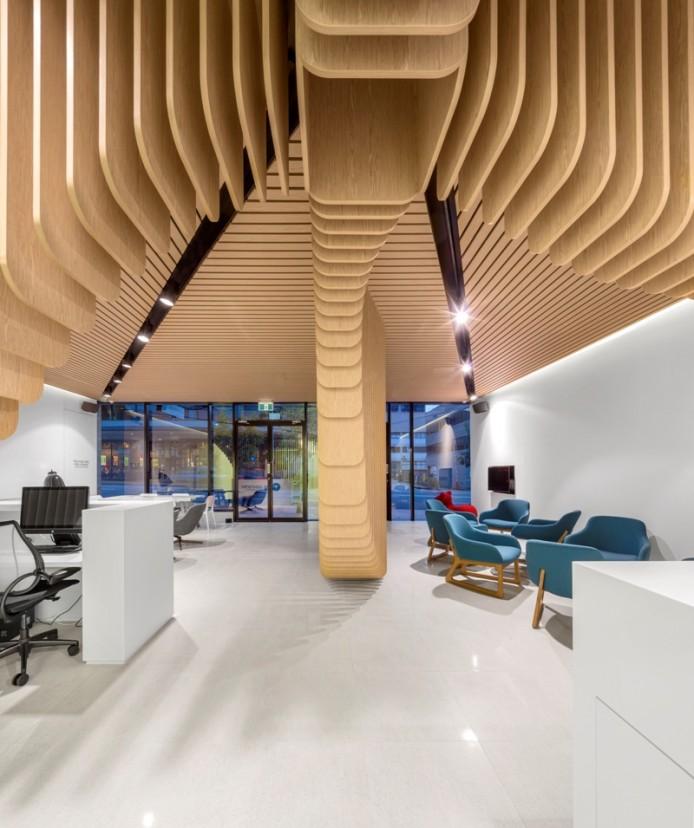 Стоматологический центр в Сиднее