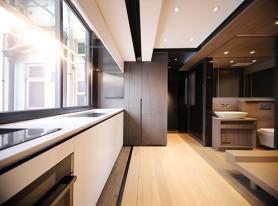 «Умная» квартира в Гонконге